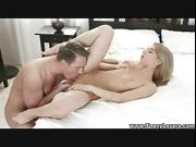 Teeny Lovers - Fucking cum into her pussy