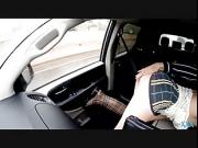 Public pickup leads to cum covere