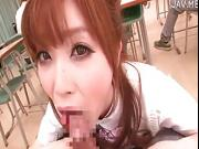 teen sweety bj in classroom