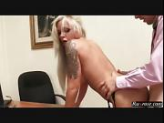 Nina Elle Why Shes the Boss HD
