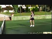 Tennis Courting