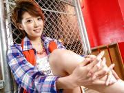 Makoto Yuukia asian creampie JavHD
