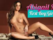 Abigail Mac first boy-girl Pussy Wide Open DigitalPlayground