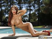 Madison Ivy Mirage of Ivy Brazzers