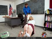 Iggy Amore creampie The Teachers Pet InnocentHigh