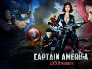 Peta Jensen Captain America A XXX Parody DigitalPlayground