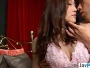 Japanese Asian Babe Fucked In Hotel Room Bed