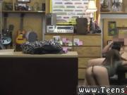 Teen monique fucks old man Pawnstar meets a rockstar