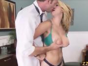 Brooke Wylde deepthroat