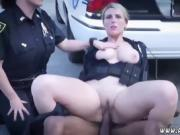 Female cop fucks black guy and cop bound and gagged We are th
