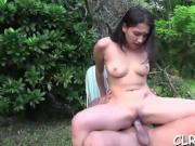These hot girls love to lick every drop of warm cum