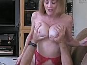 Horny Steps Of Grand mother Plus The Cock