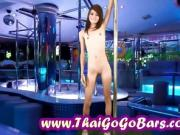 Thai Go Go Bars presents Jasmine