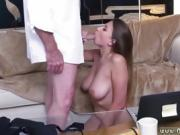 Teen huge anal insertion first time Ivy impresses with her la