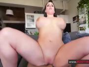 Angela White Busty Cheating Wife Interracial Sex
