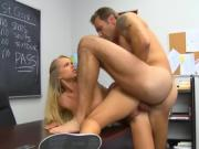 britney young pussy on his desk