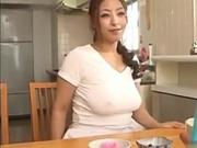 Datingsolodotcom - Japanese Mother Touching Under Table Steps