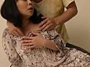Hot Japonese Mom and Young Lover 11