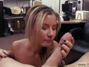 Erotic amateur threesome A Tip for the Waitress