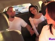 Daisy Summers And Step Mom Threesome Fucking