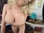 BaDoinkVR - Afternoon Delight - Katie Morgan - sexy MILF
