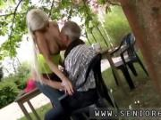 Old mature pussy xxx But platinum-blonde sweeties can be high