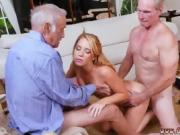 Old man cum swallow compilation Frankie And The Gang Tag Team