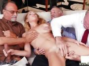 German old mom anal and fuck first time Frannkie And The Gan
