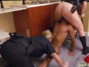 Big black dick tight white pussy Black Male squatting in home