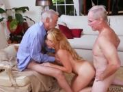 Old couple sexy girl bisex and old and sexy ballerina xxx Fra