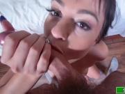 Slut Nova wants a huge cock in her pussy