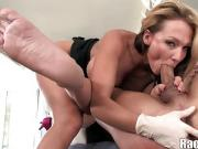 Strap His Ass Cuties Attack Tanya Tate, Jynx Maze, Allie Haze