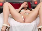 Tina Kay is From Lithuania with Love - MrPOV