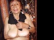 LatinaGrannY Amateur Latin Granny Photos Slideshow