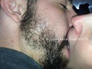 Casey and Aaron Sucking Face Part2 Video5