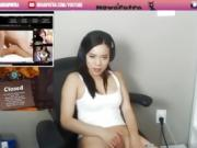 Asian Twitch Streamer fail - SluttyAsianCams,com