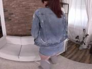 TmwVRnet - Tiffani Love - Orgasm in pussy and on face