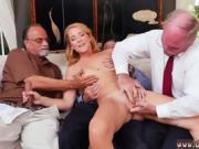 Old man fucks bbw Frankie And The Gang Tag Team A Door To Doo