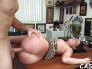 Amazing sex for a glamour girl