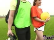 Big tits blowjob cumshot compilation Dutch football player