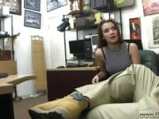 Pawn full scene and handjob under table Fucked in her beloved