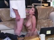 Sexy old lady xxx Ivy impresses with her gigantic jugs and as