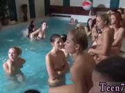 All of these hot British ladies enjoy a hot orgy