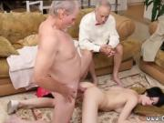 Fucked by old gardener and japanese moms Frankie heads down