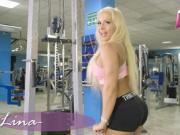 german skinny blonde teen public anal pov tight small ass