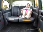 Carmel Anderson enjoys a backseat sex