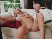 Teen deep anal dildo and hardcore anal bondage Molly Earns He