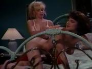 Lovely Lesbians Sensually Play With Each Other