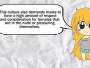 Sexual Fox Culture Video Presentation 3