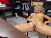When This Big Boobs Milf Squirts, She Makes The Room Wet